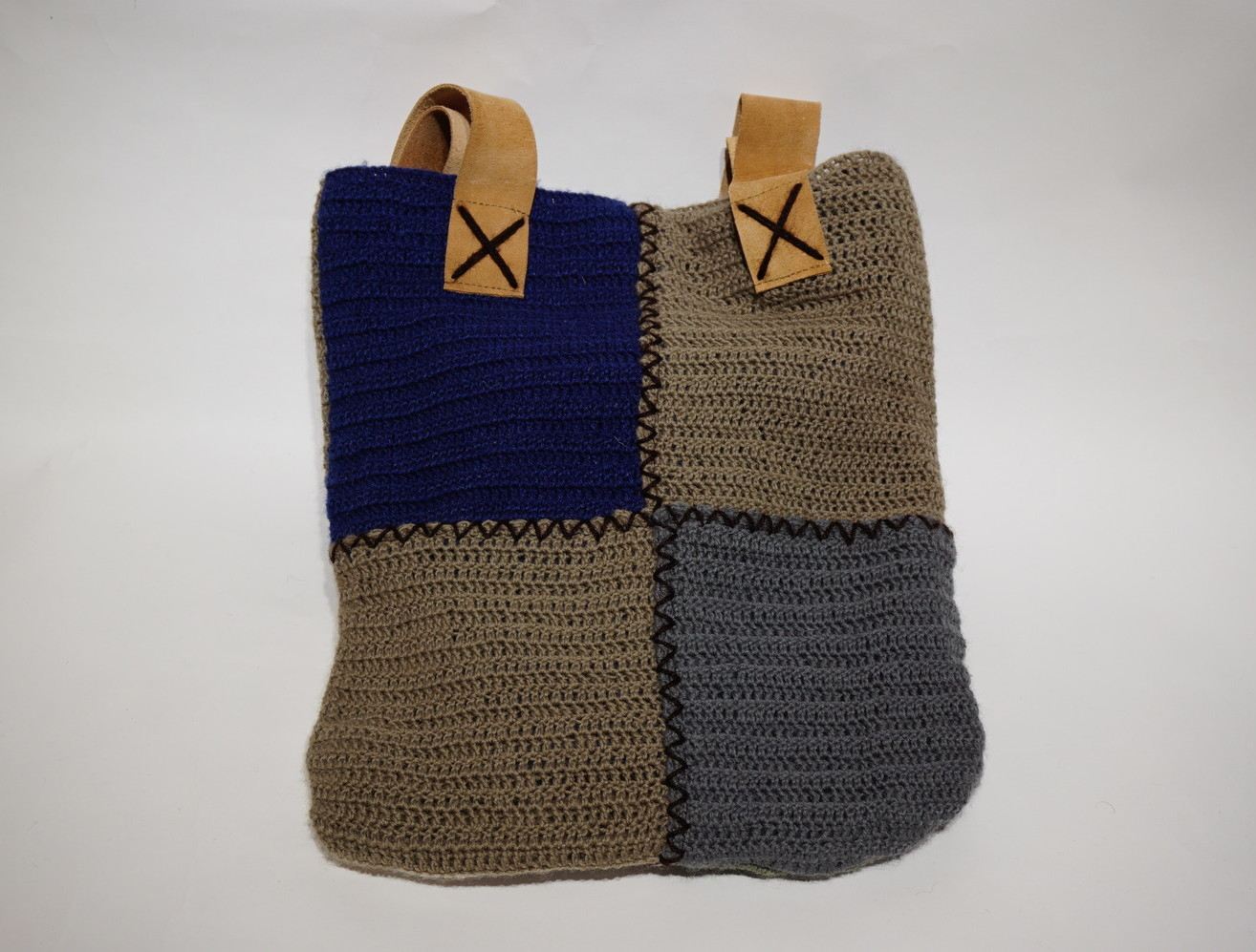 <p>Knitted Bag</p>