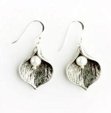 <p>Eden Shoshan Earrings E253&nbsp;</p>