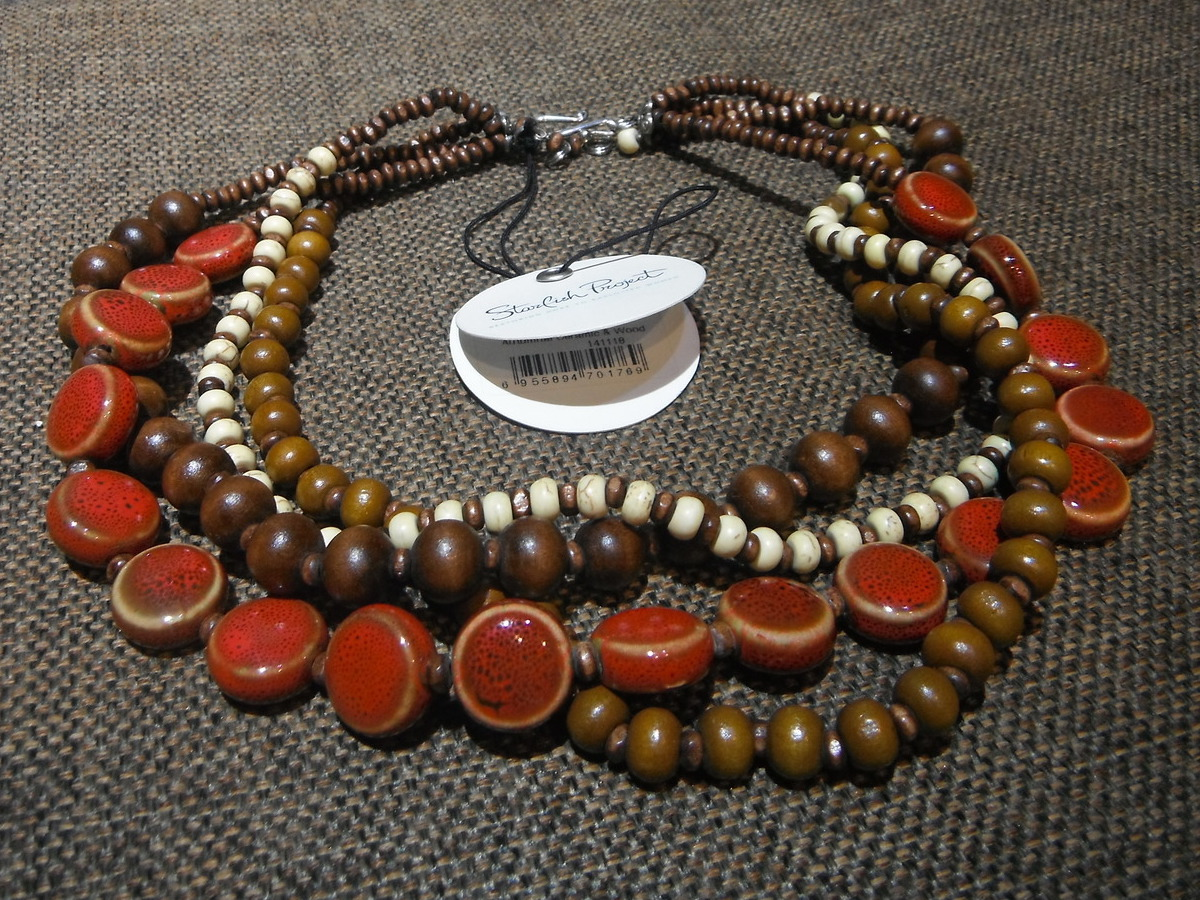 <p>Ashlyn Necklace&nbsp;</p>