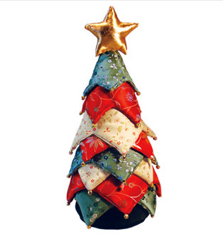 <p>Hearts &amp; Hands Plush Christmas Tree&nbsp;</p>