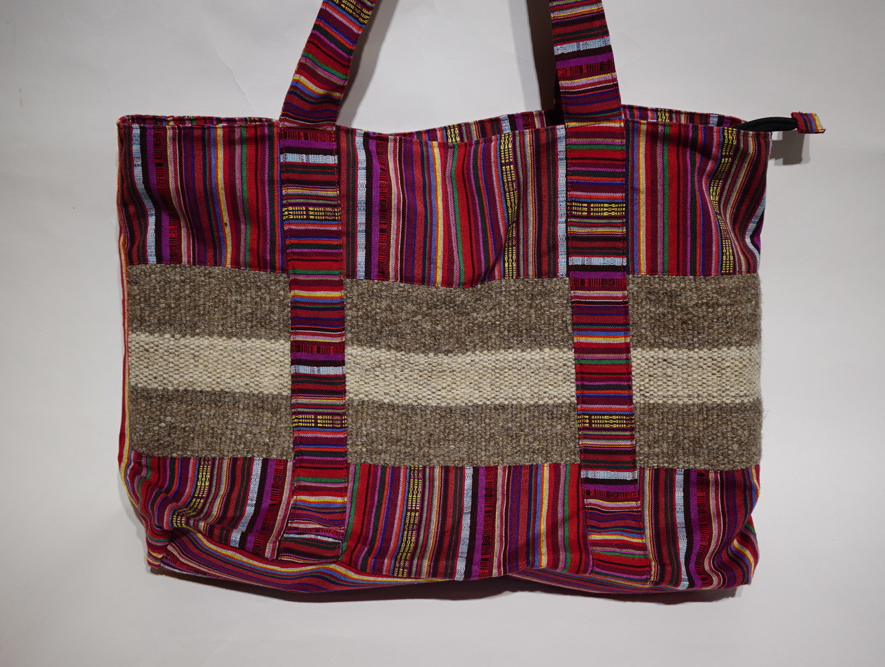 <p>Large Shopping Tote</p>