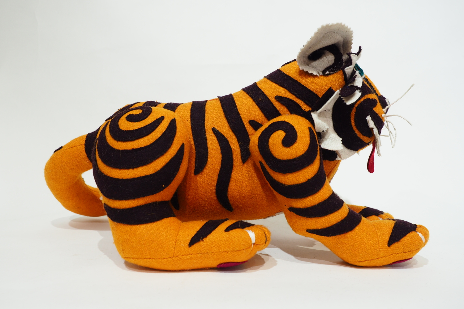 <p>Dropenling Tiger Soft Toy&nbsp;</p>