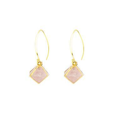 <p>Eden Desert Rose Earrings E285&nbsp;</p>