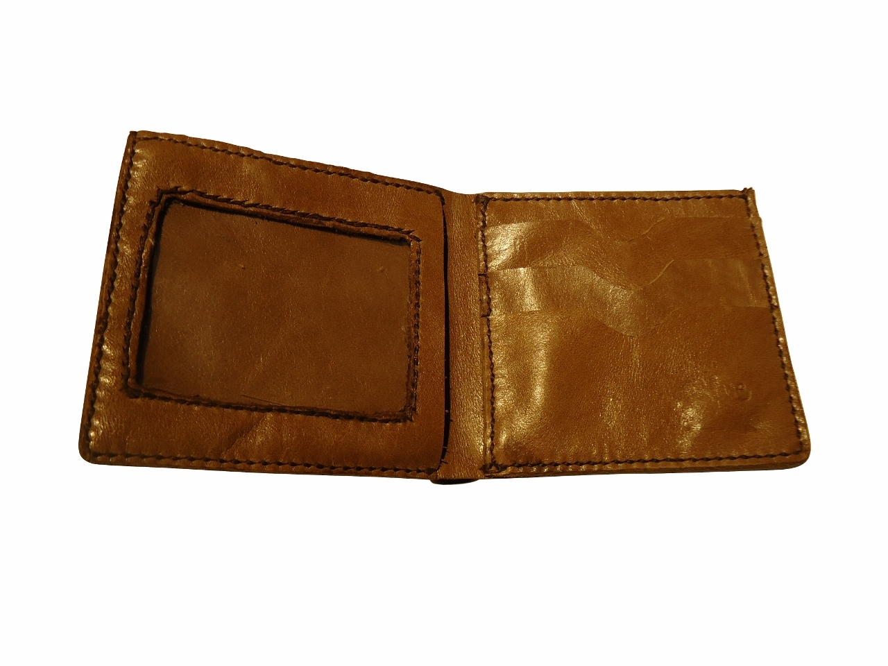 Thanksgiving Plain Wallet by Yang