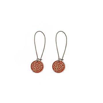 <p>Eden Thriving Through Your Desert Earrings E282&nbsp;</p>
