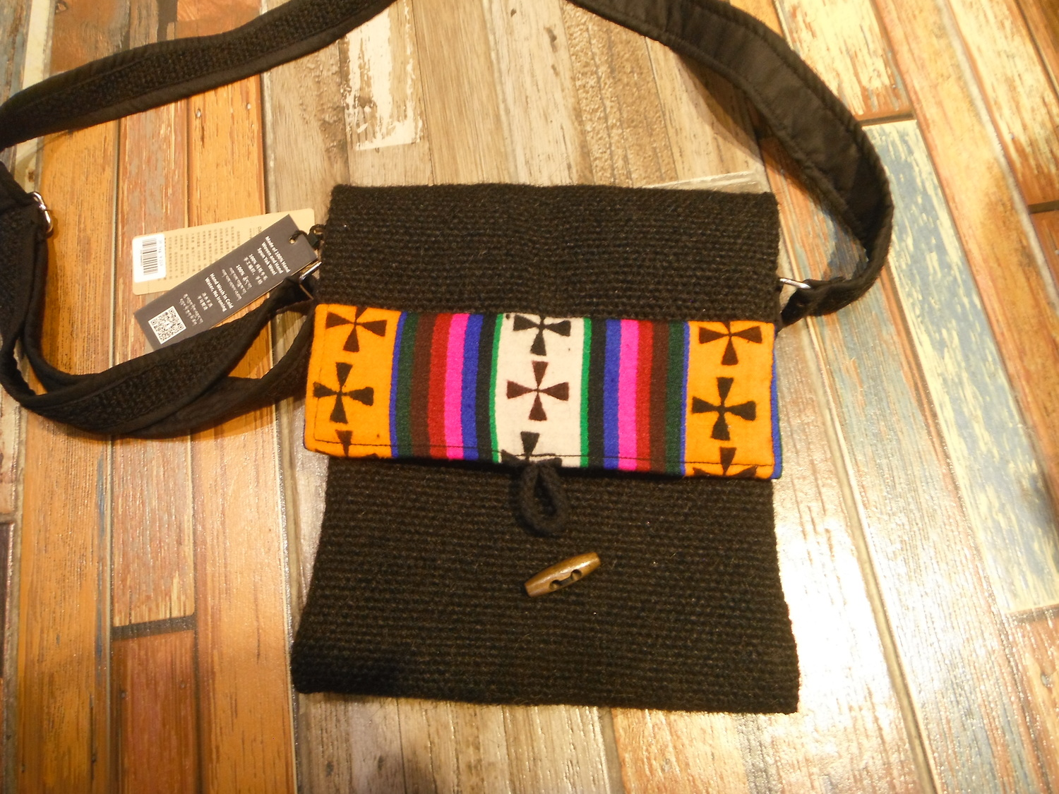 <p>Dancing Yak Bag&nbsp;</p>
