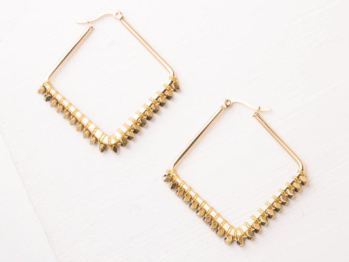 <p>Kayla Earrings 126-115&nbsp;</p>