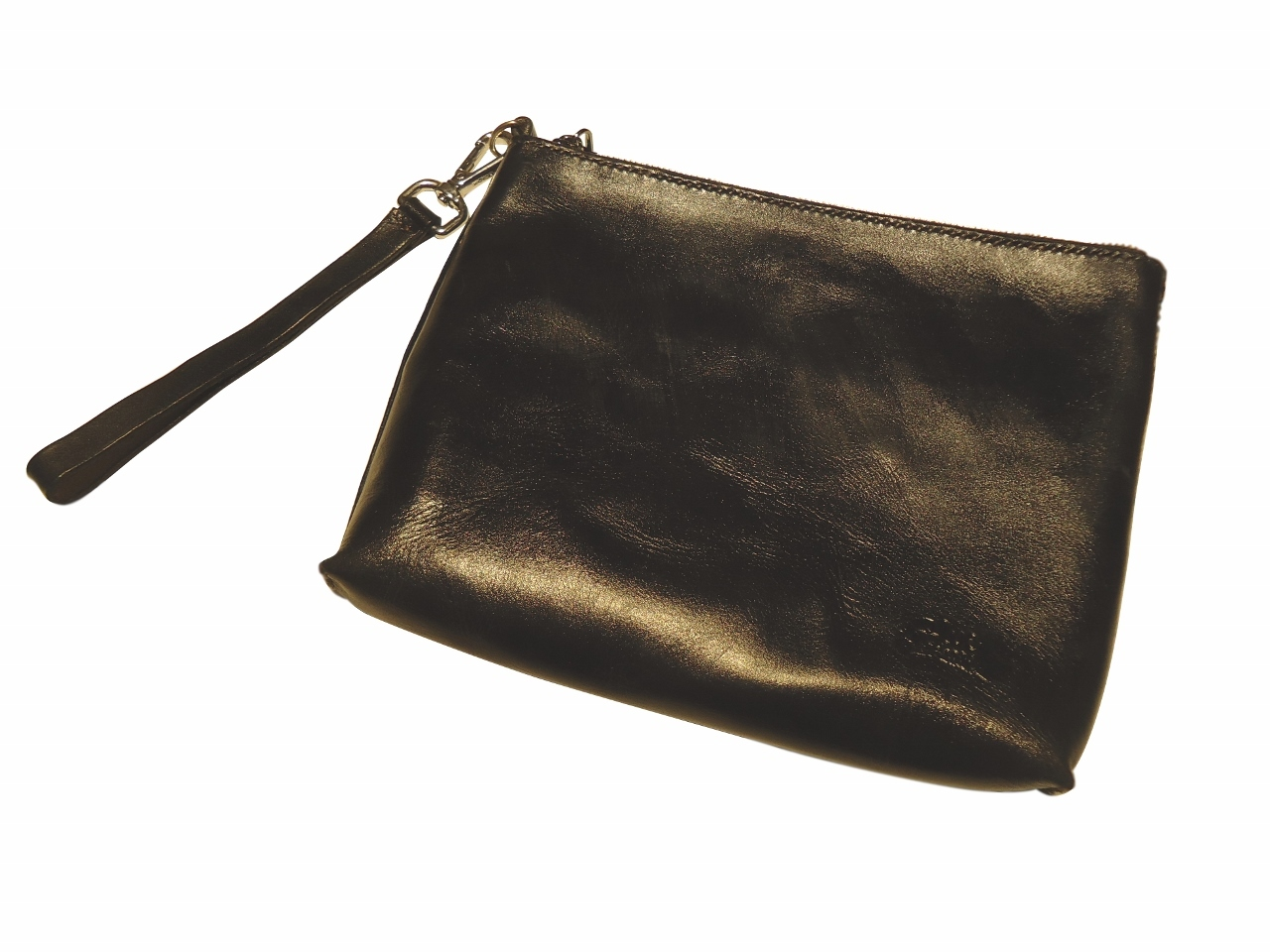 Thanksgiving Leather Bag by Yang
