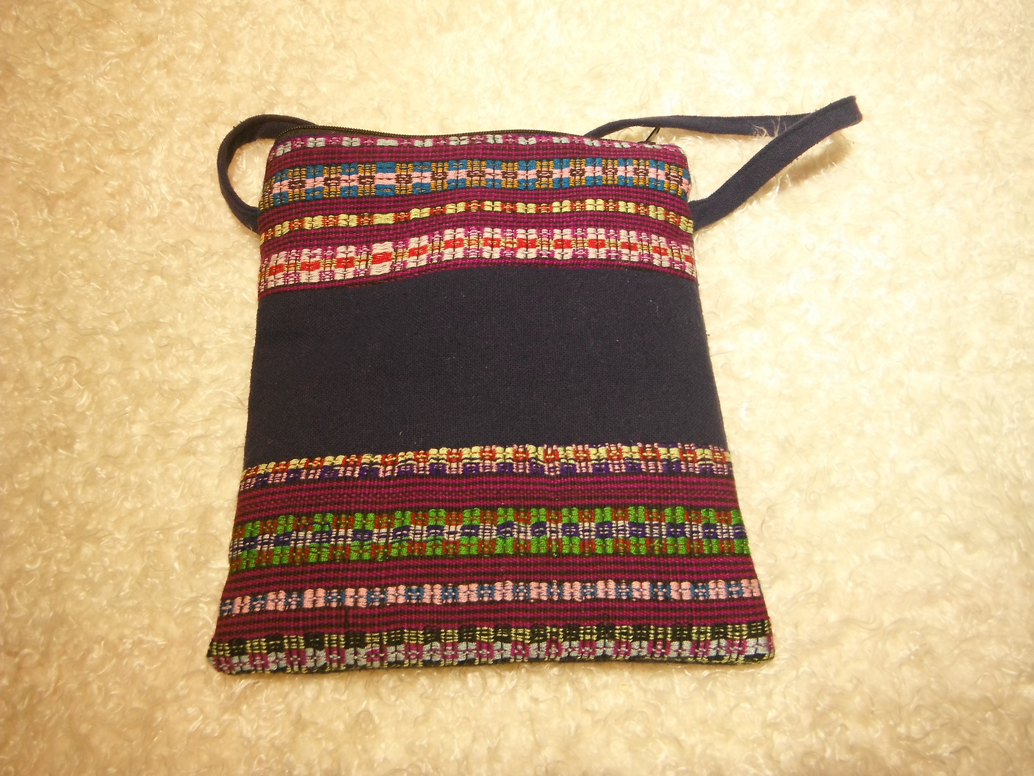 <p>Mini Tablet Bag&nbsp;</p>