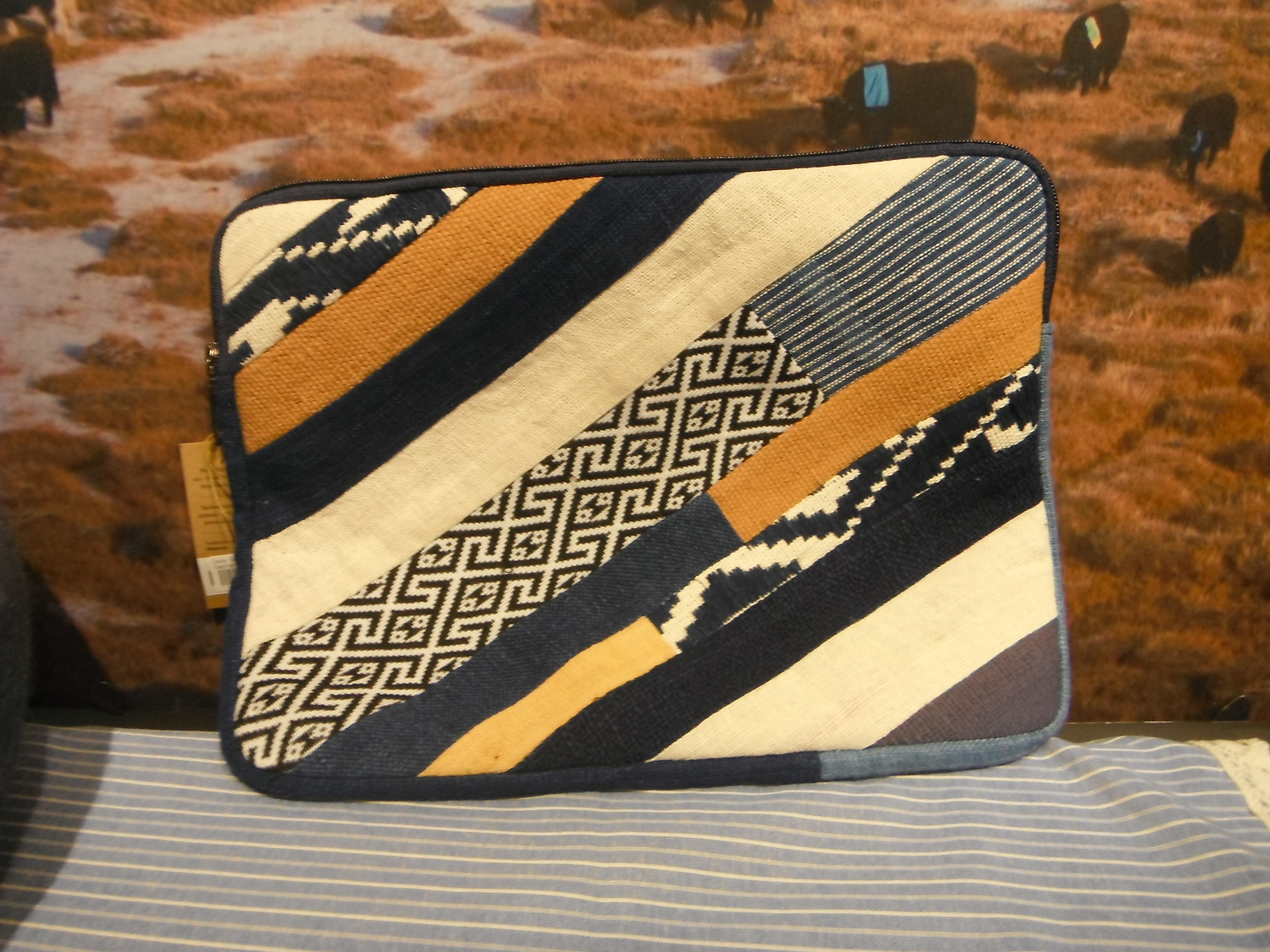 "<p>13"" Laptop Cover</p>"