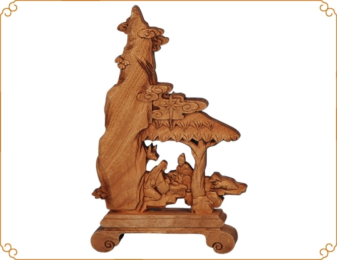<p>Large Nativity Plinth&nbsp;</p>