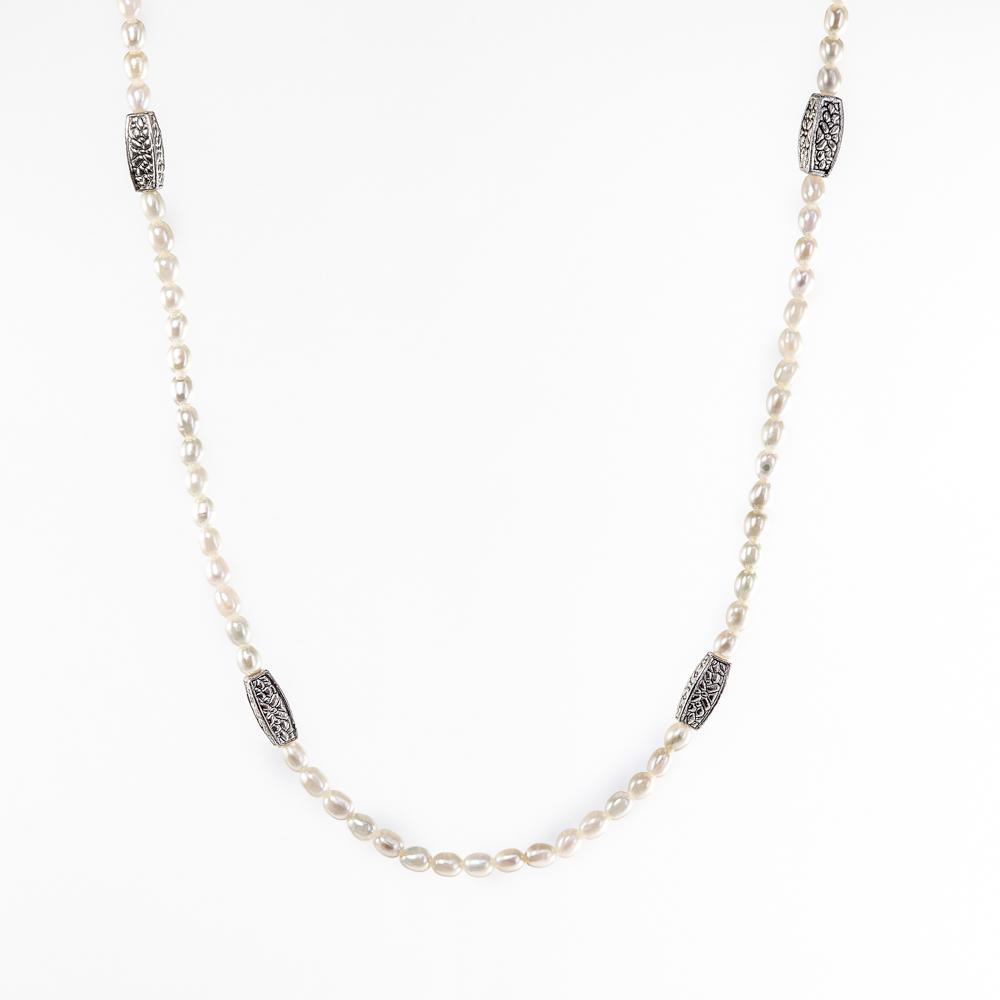 <p>Eden Graceful Pearl Necklace N149&nbsp;</p>