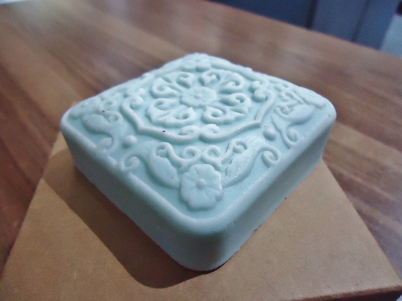 <p>Kadhak Essential Oil Soaps&nbsp;</p>