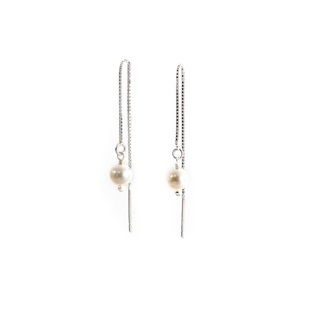 <p>Eden Delicate Drop Earrings E234&nbsp;</p>
