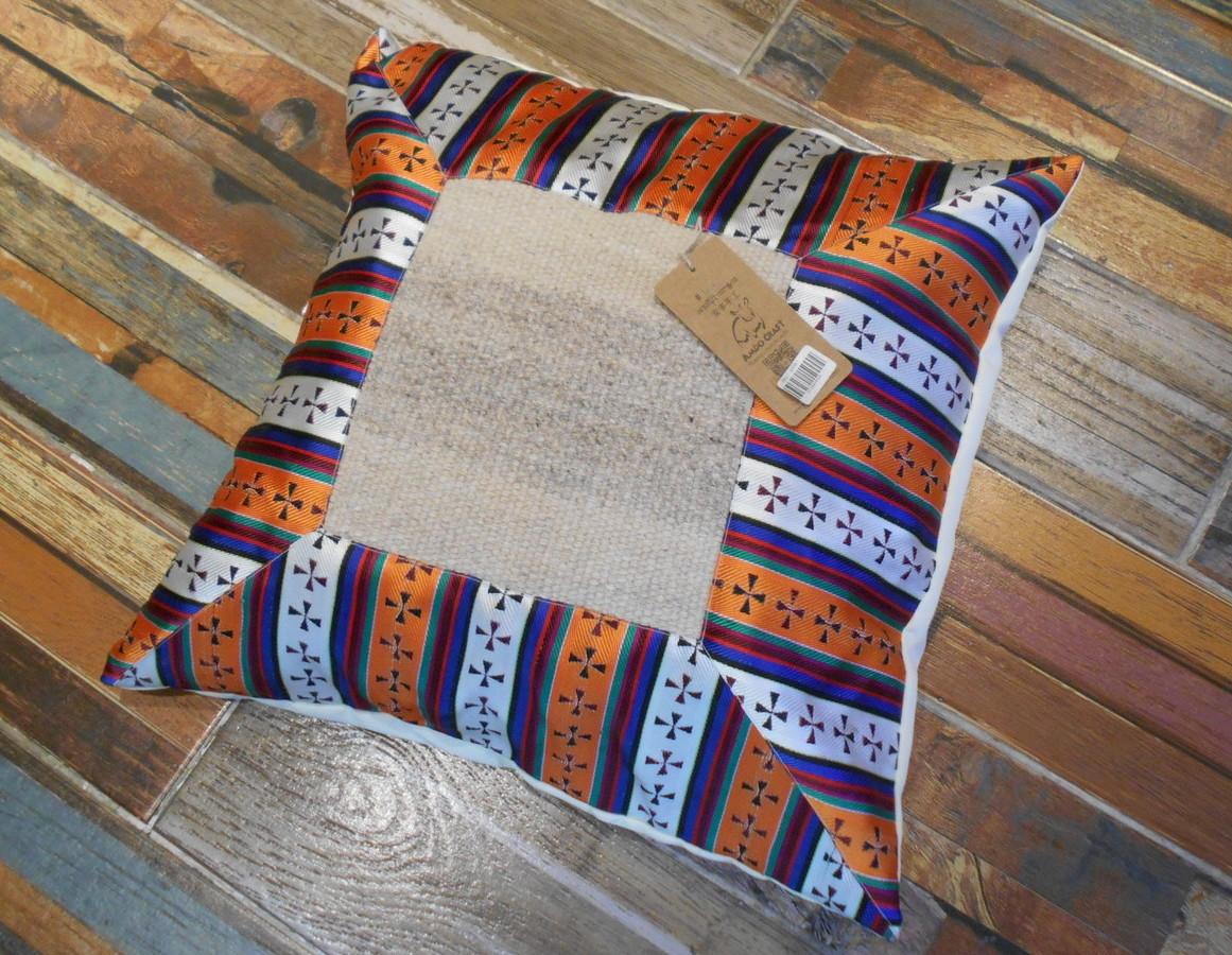 Amdo Cushion Cover